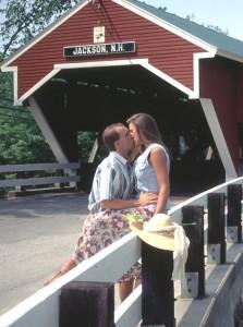 Honeymoon package jackson nh lodging romantic getaways for New england honeymoon packages