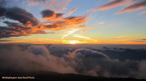 Sunrise Drive Mt. Washington