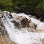 thoreau falls