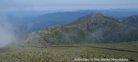 It's time to Seek The Peak July 21 and hike Mount Washington