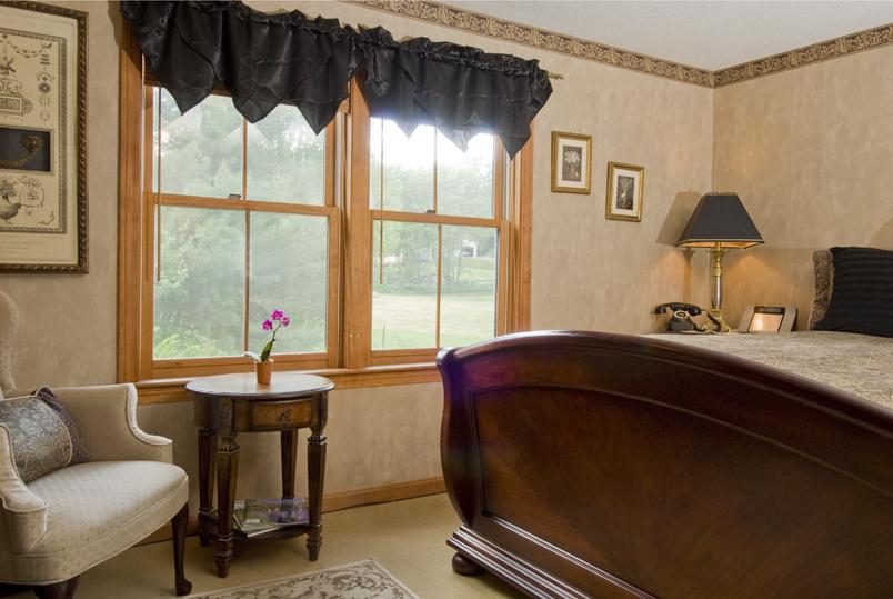 Arethusa Falls Room