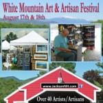 2013 Art & Artisan Festival Poster