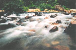 Ellis River Jackson NH